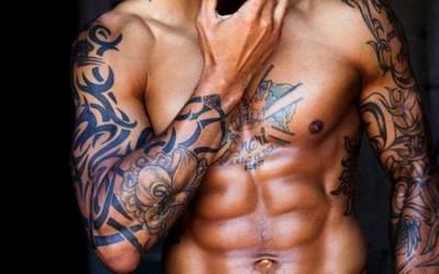 Hot Guy Alert: Kenneth Guidroz